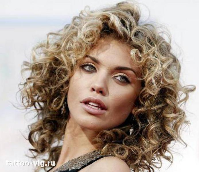 Биозавивка волос в Волгограде Angel s Curl-кудри ангела