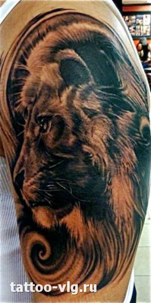 Man lev tattoo pictures to pin on pinterest for Leviticus on tattoos